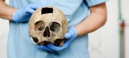 Tote lügen nicht – Geheimnisse der Rechtsmedizin