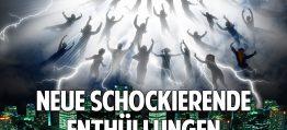 Unglaubliche Prophezeiungen: Neue schockierende Enthüllungen übers Erwachen der Menschheit – Sananda