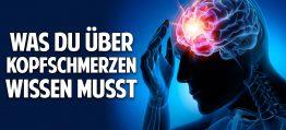 Kopfschmerzen & Migräne: Alles was Du über die Volkskrankheit wissen musst – Prof. Dr. Uwe Reuter