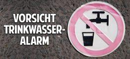 Vorsicht Trinkwasseralarm: Wie Altlasten im Wasser zu Zeitbomben im Untergrund werden