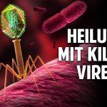 Wenn kein Antibiotika mehr hilft! Heilung mit Killer-Viren gegen lebensgefährliche Bakterien