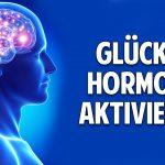 Glückshormone auf natürliche Weise aktivieren: Wie Du Ängste & Antriebslosigkeit dauerhaft loswirst