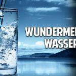 Wundermedizin Wasser: Der Schlüssel zur Selbstheilung – Wasserforscher Erich Meidert