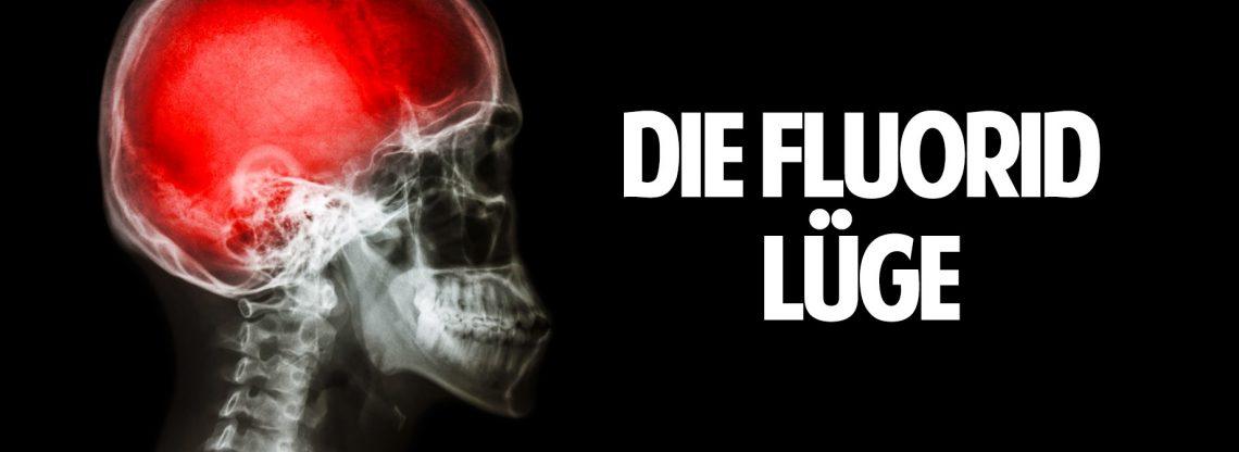 fluorid-luege