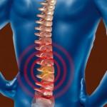 Osteopathie: Was haben Rückenprobleme mit Darmproblemen zu tun?