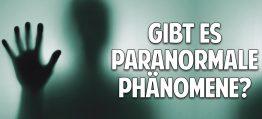 Spuk, Geister & Übersinnliches: Gibt es paranormale Phänomene? – Dr. Dr. Walter von Lucadou